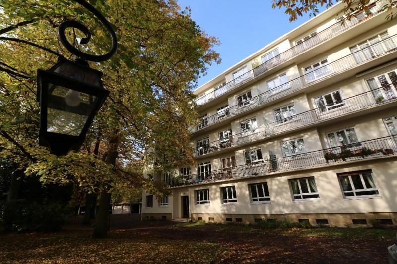 Vente appartement Versailles 575000€ - Photo 7
