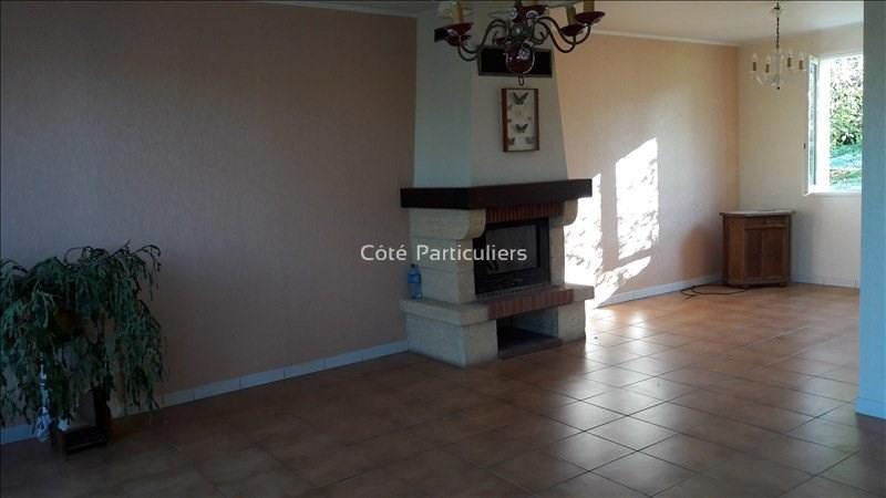 Sale house / villa Vendôme 117990€ - Picture 2