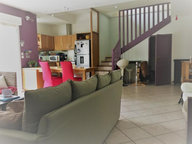Entre maison et appartement - Grand calme