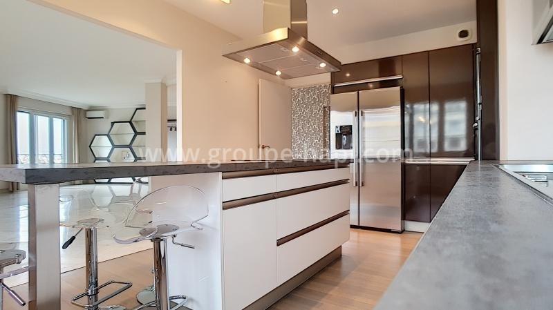 Vente de prestige appartement Grenoble 590000€ - Photo 4