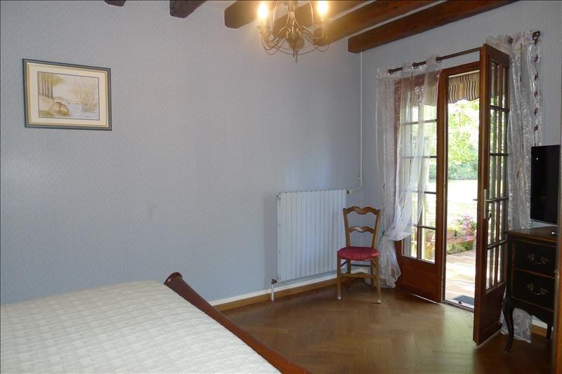 Vente maison / villa Menestreau en villette 556500€ - Photo 9