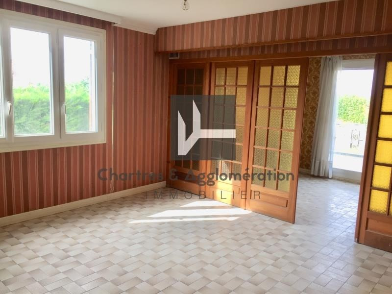 Vente maison / villa Courville sur eure 230000€ - Photo 2