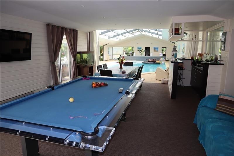 Deluxe sale house / villa Le gua 731000€ - Picture 10