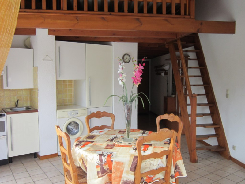 Sale apartment La palmyre 133 000€ - Picture 1