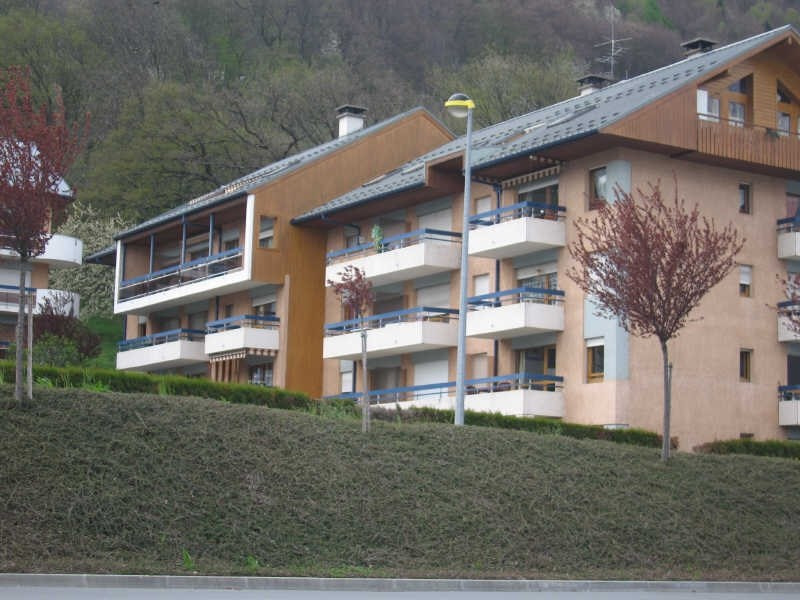 Location appartement Sallanches 509€ CC - Photo 2