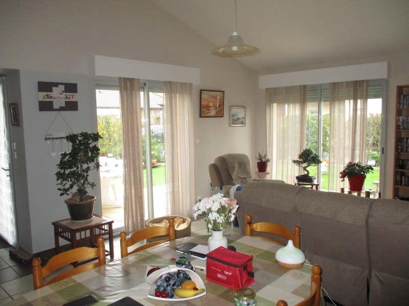Vente maison / villa Niort 158500€ - Photo 2