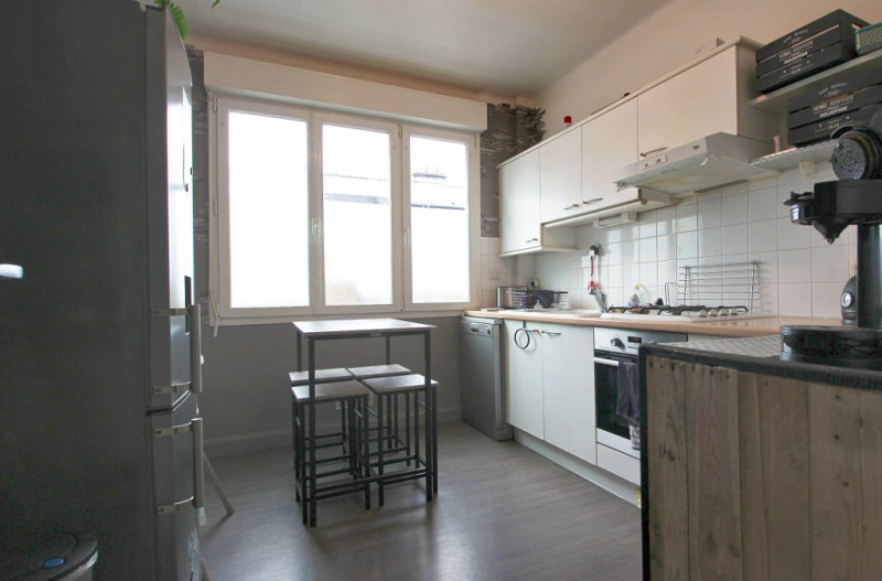 Rental apartment Lorient 730€ CC - Picture 2