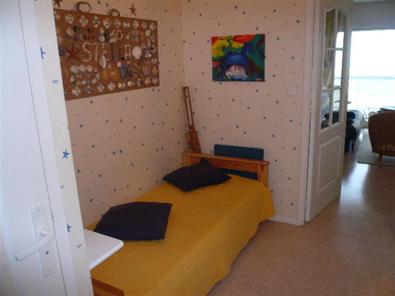 Vacation rental apartment Stella plage 222€ - Picture 5
