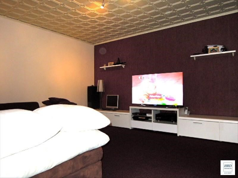 Venta  apartamento Strasbourg 144000€ - Fotografía 4