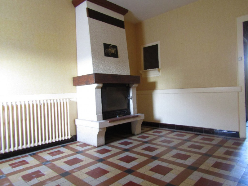 Sale house / villa Saint michel et chanveaux 53000€ - Picture 4