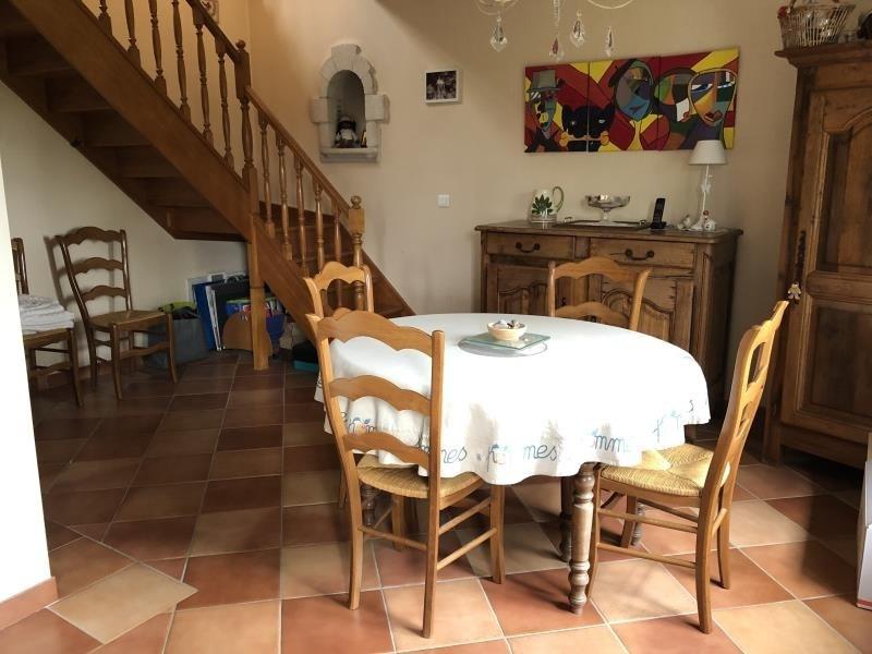 Vente maison / villa La chaussee st victor 273480€ - Photo 3