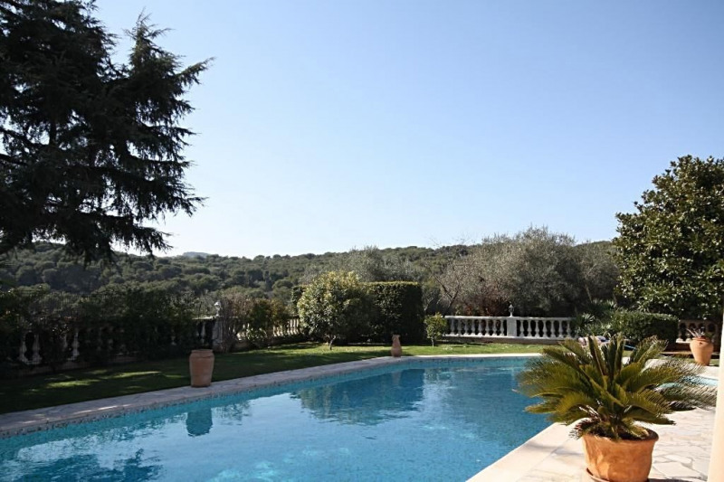 Deluxe sale house / villa Antibes 1160000€ - Picture 4