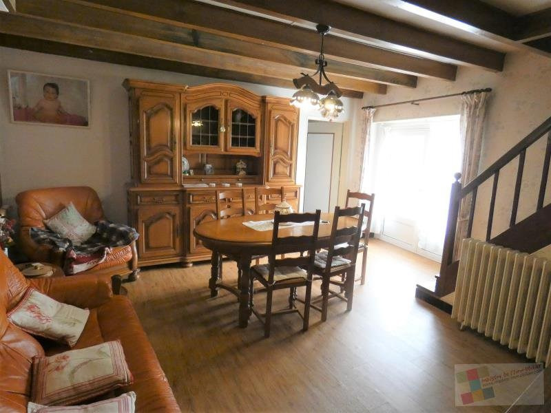 Sale house / villa Javrezac 117 700€ - Picture 2