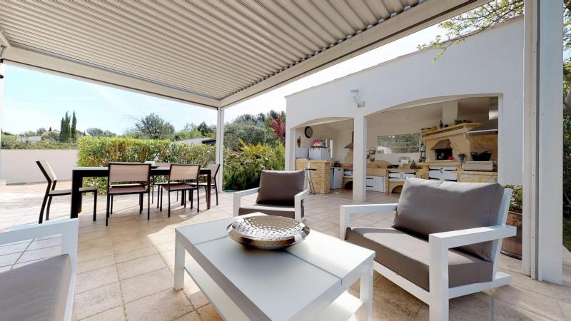 Vente maison / villa Saint cyr sur mer 1150000€ - Photo 2