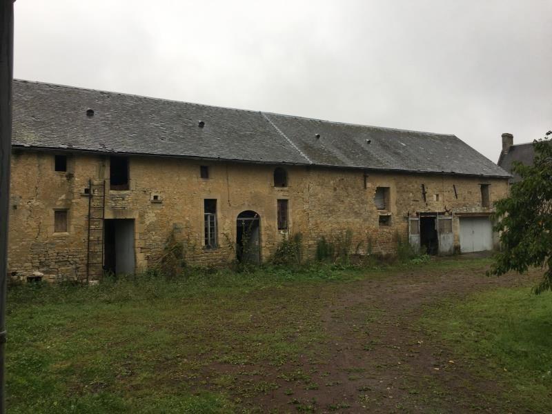 Sale house / villa St martin des entrees 97000€ - Picture 2