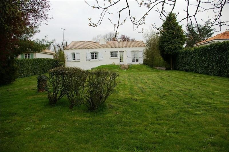 Sale house / villa Le poire sur vie 229500€ - Picture 4