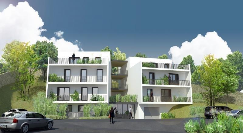 Vente de prestige appartement St just st rambert 274990€ - Photo 1