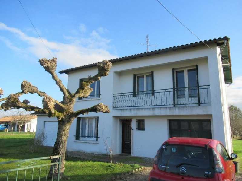Sale house / villa Cours de pile 160 000€ - Picture 1