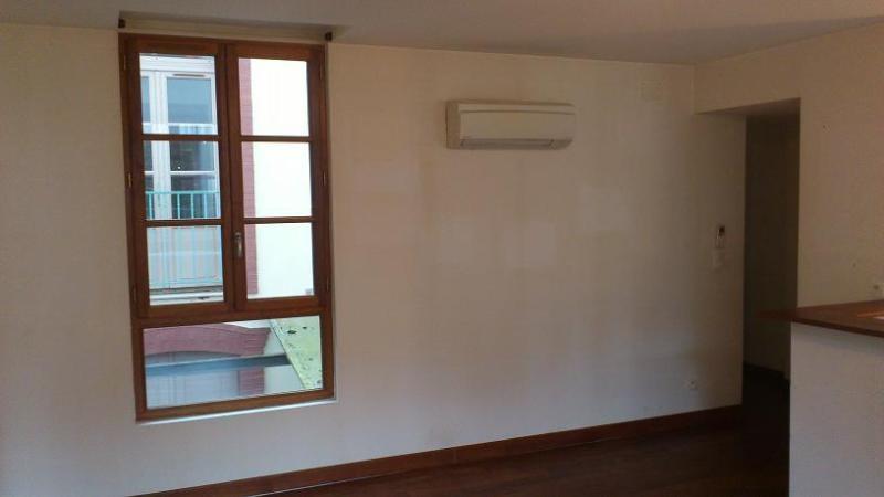 Rental apartment Vichy 500€ CC - Picture 4