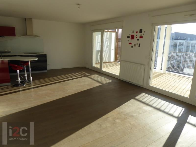 Vente appartement St genis pouilly 435000€ - Photo 2