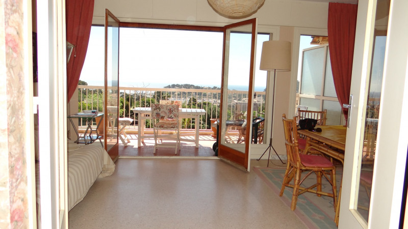 Location vacances appartement Cavalaire sur mer 700€ - Photo 8