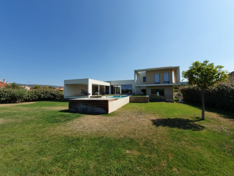 Vente de prestige maison / villa Saint cyr sur mer 890000€ - Photo 2