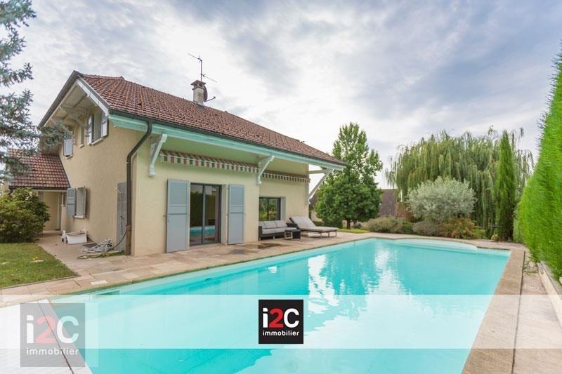 Vendita casa Prevessin-moens 1090000€ - Fotografia 1