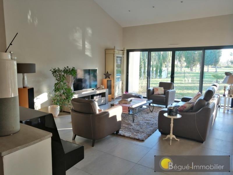 Vente de prestige maison / villa Pibrac 882000€ - Photo 2