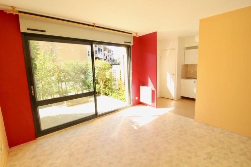 Sale apartment Castanet tolosan 107500€ - Picture 1