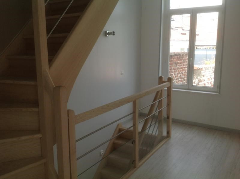 Vente maison / villa St martin au laert 151960€ - Photo 3