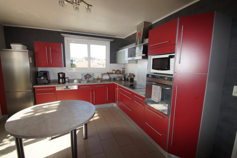 Verkoop  huis St maurice de lignon 250950€ - Foto 2