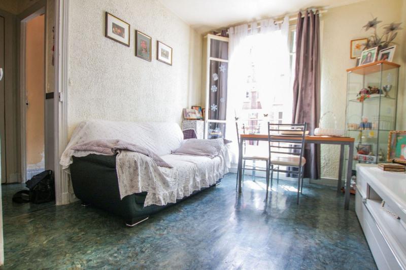 Vente appartement Asnieres sur seine 143000€ - Photo 3