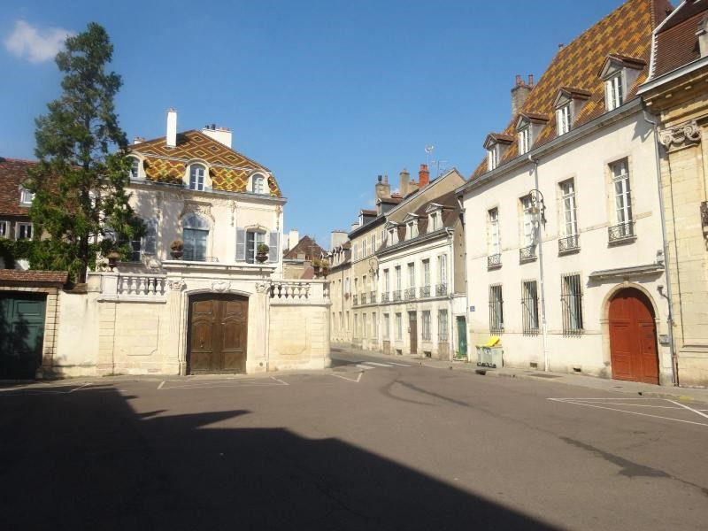 Location appartement Dijon 700€ CC - Photo 7
