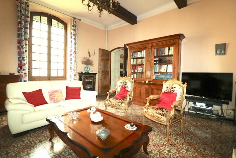 Revenda residencial de prestígio casa Arles 950000€ - Fotografia 14