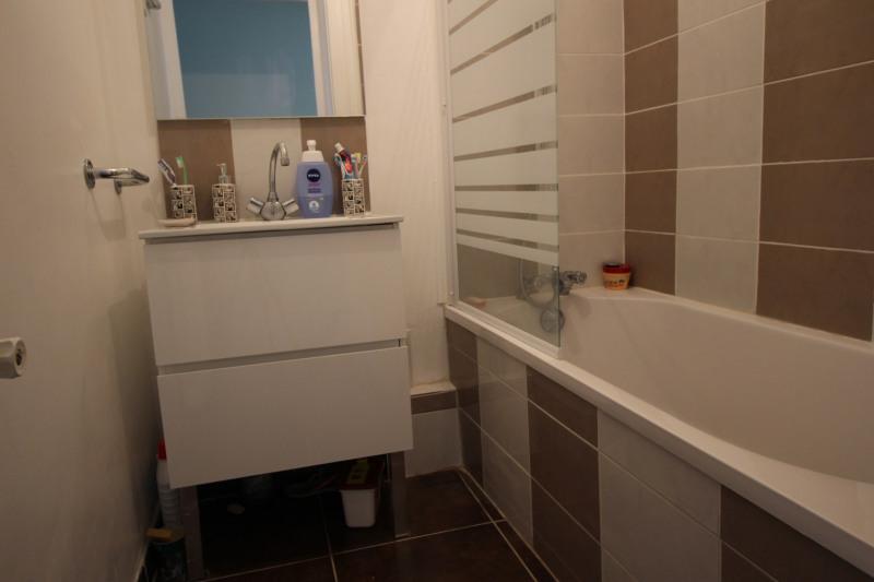 Vente appartement Châtillon 285000€ - Photo 4