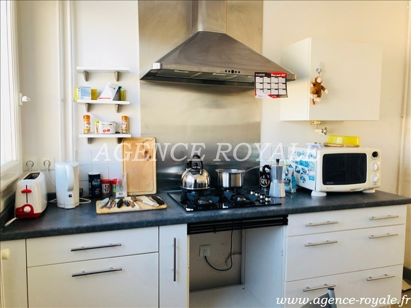 Sale apartment Chambourcy 336000€ - Picture 5