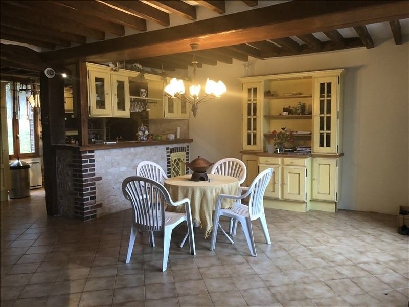 Sale house / villa Le val d'ocre 189 500€ - Picture 5
