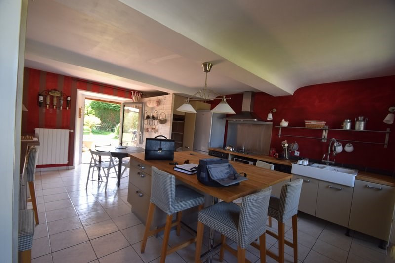 Sale house / villa La barre de semilly 333 000€ - Picture 5