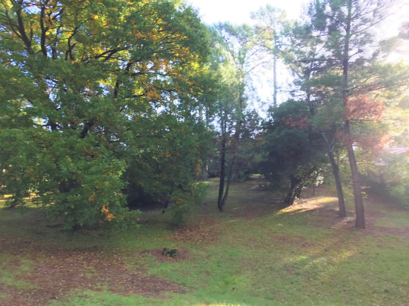 Vente terrain Arcachon 816 400€ - Photo 1