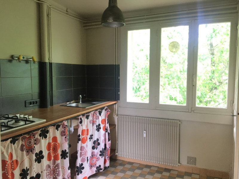Investment property apartment Limoges 39 900€ - Picture 1