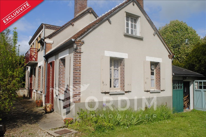 Vente maison / villa Bleneau 70 000€ - Photo 1