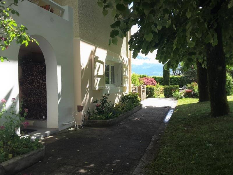 Deluxe sale house / villa Le bourget du lac 680000€ - Picture 7