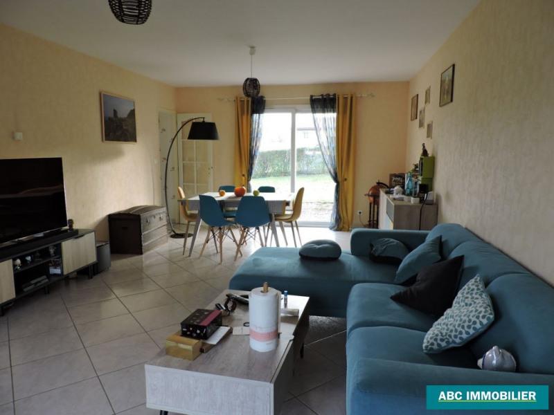 Vente maison / villa Condat sur vienne 190800€ - Photo 7