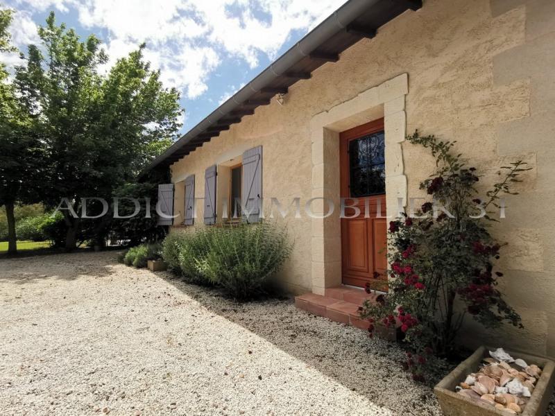 Vente maison / villa Saint-sulpice-la-pointe 440000€ - Photo 13