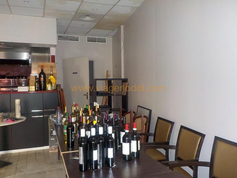 Vendita nell' vitalizio di vita casa Juan-les-pins 240000€ - Fotografia 5
