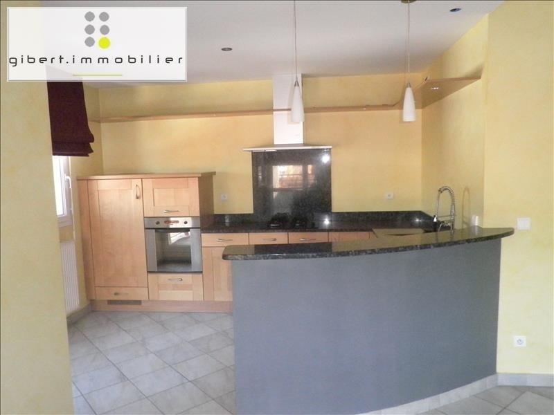 Rental apartment Brives charensac 833,79€ CC - Picture 6