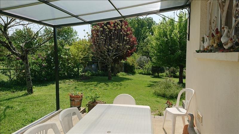 Sale house / villa Montlieu la garde 267000€ - Picture 2