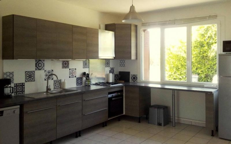 Investment property house / villa Iteuil 137 800€ - Picture 1