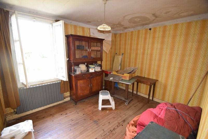 Sale house / villa St clair sur l elle 118000€ - Picture 4