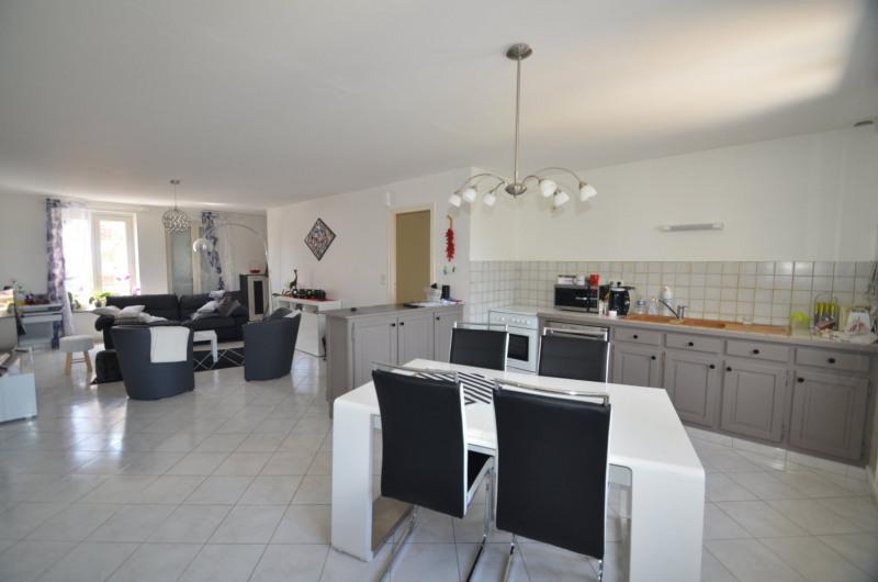 Verkoop  huis Landelles et coupigny 99000€ - Foto 4
